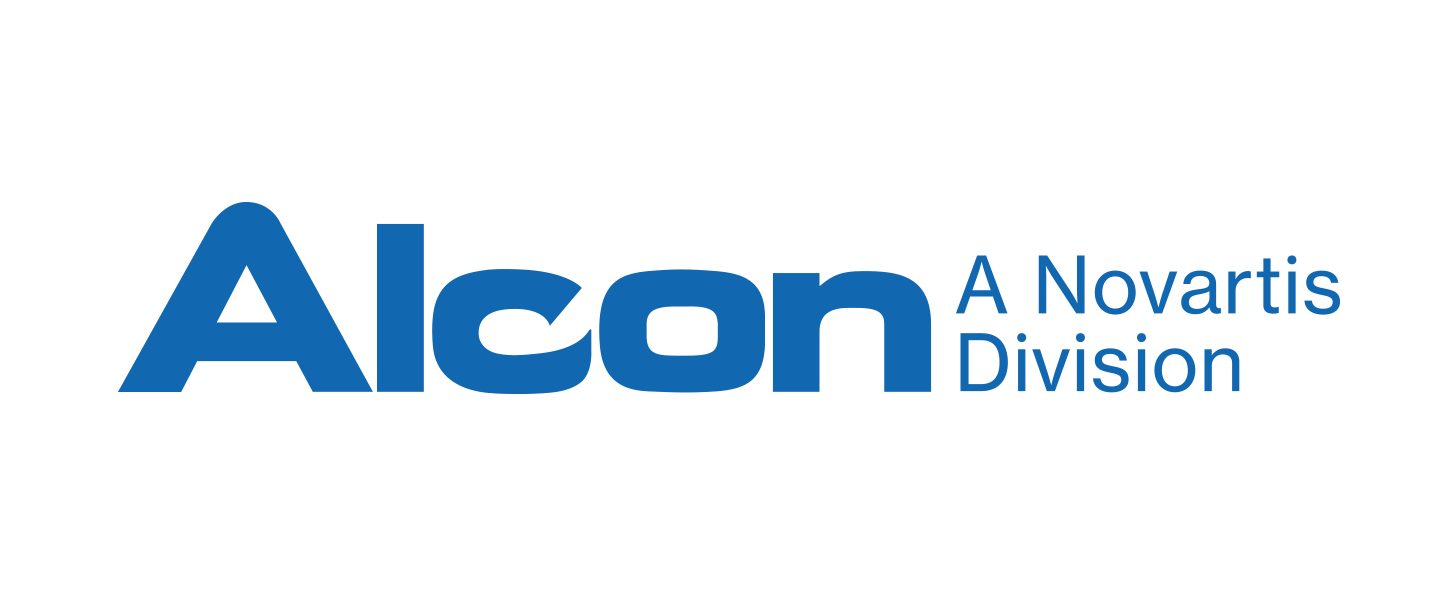 logo Alcon Pharmaceuticals CR